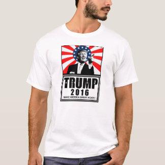 Trumf för presidentTshirt Tröja