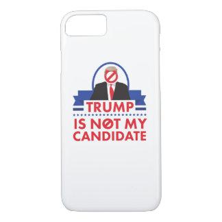 Trumf inte min kandidatiphone case
