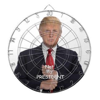 TRUMF inte min president Piltavla