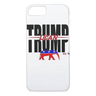 Trumf-licaniphone case