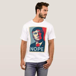 Trumf - Nope Tee Shirt