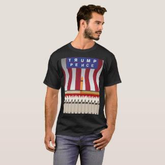 Trumf samlar tshirts