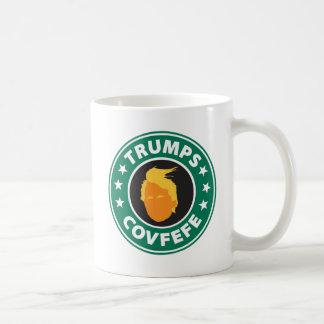 Trumfer Covfefe Kaffemugg