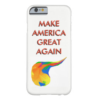 Trumfiphone case barely there iPhone 6 fodral