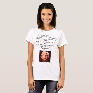 Trumfskjorta T Shirt