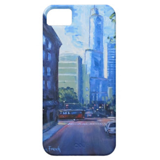 Trumftorn, Chicago iphone case iPhone 5 Case-Mate Fodraler