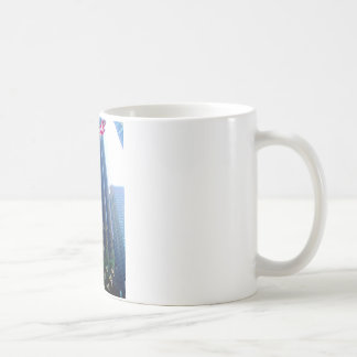 Trumftorn NYC Kaffemugg