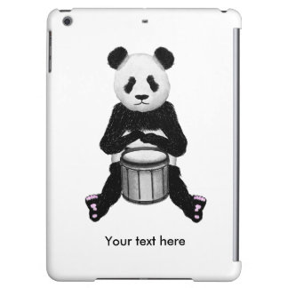 Trumma för Panda