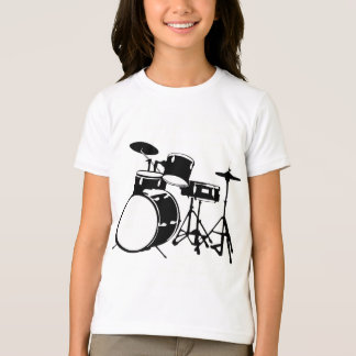 trummar tröjor