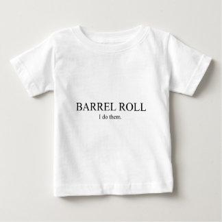 Trummarulle 3 t shirts