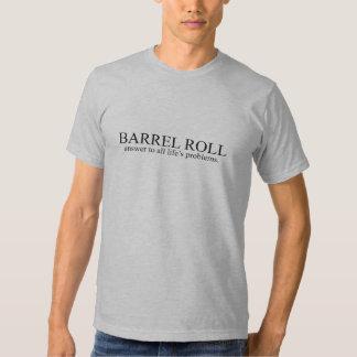 Trummarulle 8 tee shirt