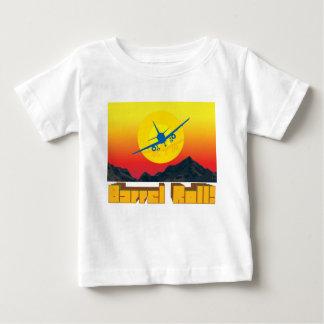 Trummarulle Retro 1 Tee Shirt