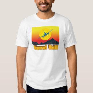 Trummarulle Retro 1 Tshirts
