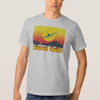 Trummarulle Retro 2 T-shirts