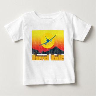 Trummarulle Retro 2 Tee Shirts