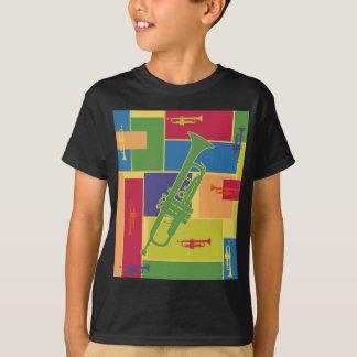 Trumpet Colorblocks Tröja
