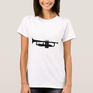trumpet tee
