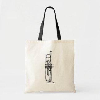Trumpet Tygkasse
