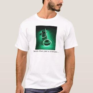 Trumpeten är en livsstil t-shirts