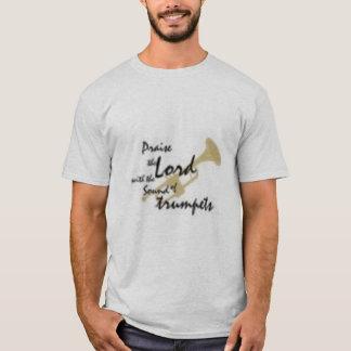 trumpeter t shirt