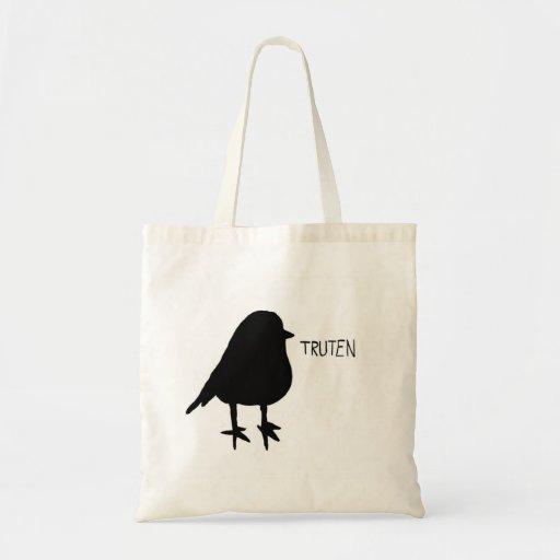 Truten Tote Bags