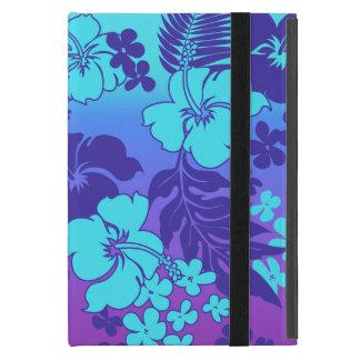 Tryck för skjorta för hibiskus för Kona blandning iPad Mini Fodral