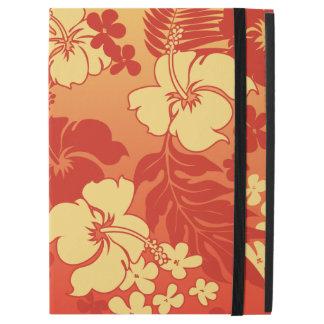 """Tryck för skjorta för hibiskus för Kona blandning iPad Pro 12.9"""" Skal"""