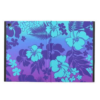 Tryck för skjorta för hibiskus för Kona blandning Powis iPad Air 2 Skal