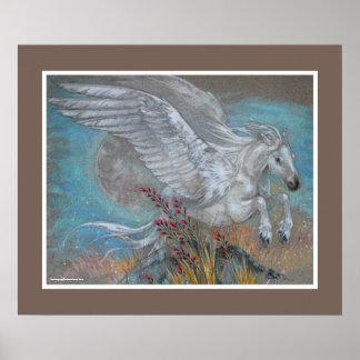 TRYCK - Pegasus hoppar till flyg
