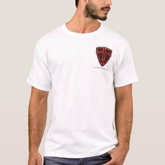 Tryckvågdobbel - Aggro-Kontrollera (tända), T Shirt