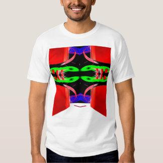 Tshirt CricketDiane för SciFi för Tee Shirt