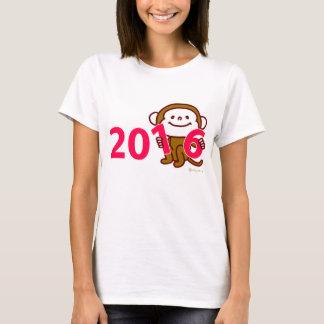Tshirt för 2016 apa t-shirts