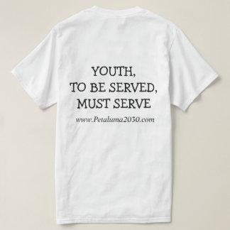 Tshirt för aktiv 20-30 tröja