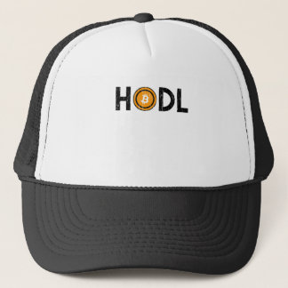 Tshirt för Bitcoin cryptocurrencyvintage Keps