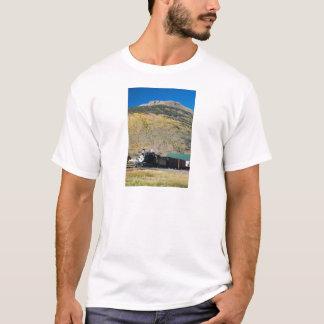 Tshirt för lokomotiv 315 för Railfans T Shirts