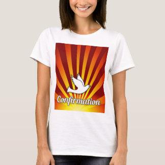 Tshirtbekräftelsen personifierar, skräddarsy namn tröjor
