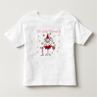 Tshirts och gåvor för felik Princess 1st