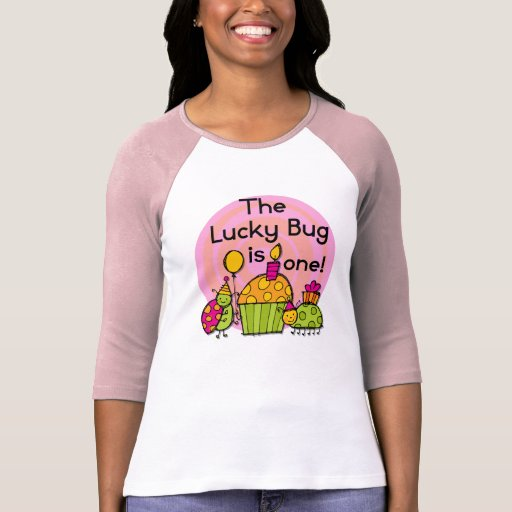 Tshirts och gåvor för födelsedag för lycklig krypm
