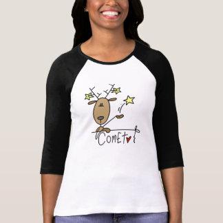 Tshirts och gåvor för kometrenjul