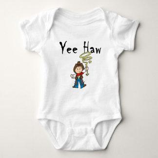 Tshirts och gåvor för Yee HawCowboy