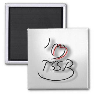 TSSB-magnet