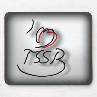 TSSB Mousepad Musmattor