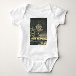 Tsuchiya Koitsu 土屋光逸Sumidagawa skog Tokyo Tee Shirts