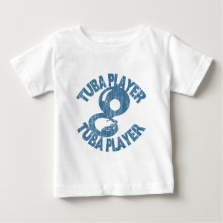 Tubaspelare T Shirts