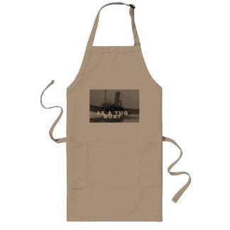 Tuff för förkläden för kökförklädekockar som en