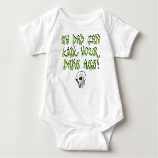 Tuff pappa! t shirt