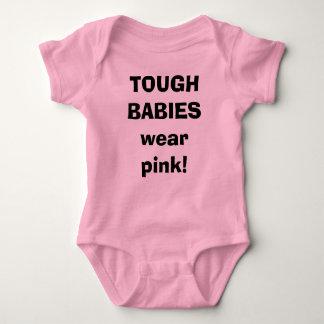 TUFFA BABIESwear rosor! T-shirts