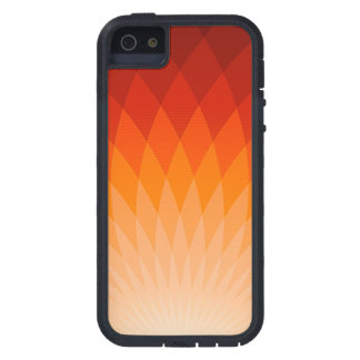 Tufft Xtreme fodral för soluppgångiPhone SE/5/5S Tough Xtreme iPhone 5 Fodral