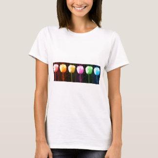TULPANblomsterutställning: Lowprice GÅVA för konst Tee Shirt