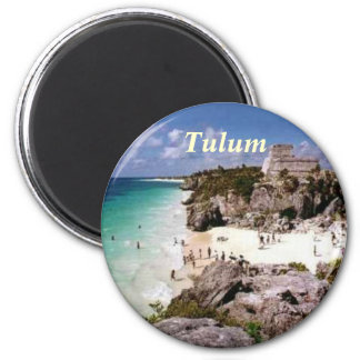 tulum magnet magnet rund 5.7 cm